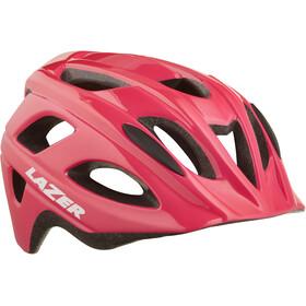 Lazer Nut'Z Cykelhjelm Børn pink